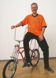 Harald Schmidt bei Radfieber 4