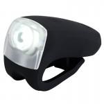 Neues LED Frontlicht von Knog