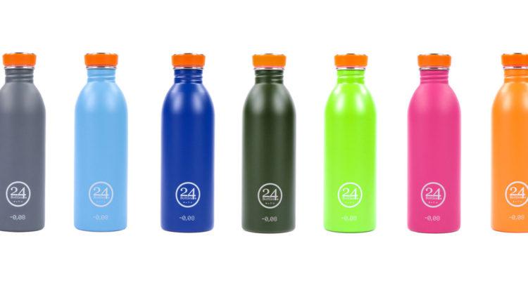 0,5l Urban Bottles von 24Bottles