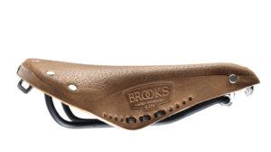 Brooks B17S Aged